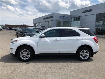 2017 Chevrolet Equinox  (Stk: U207739) in Mississauga - Image 2 of 20