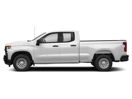 2019 Chevrolet Silverado 1500 Work Truck (Stk: FLT19553) in Mississauga - Image 2 of 9