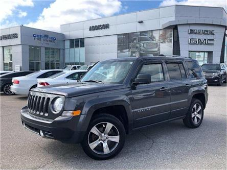 2016 Jeep Patriot Sport/North (Stk: U559017) in Mississauga - Image 1 of 12