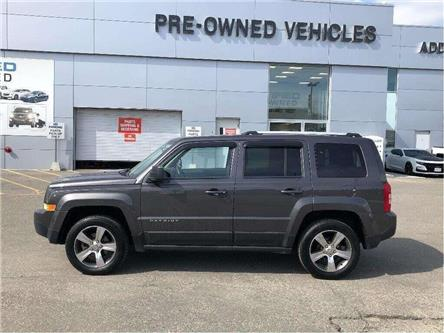 2016 Jeep Patriot Sport/North (Stk: U559017) in Mississauga - Image 2 of 12