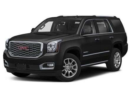 2019 GMC Yukon Denali (Stk: G9K121) in Mississauga - Image 1 of 9