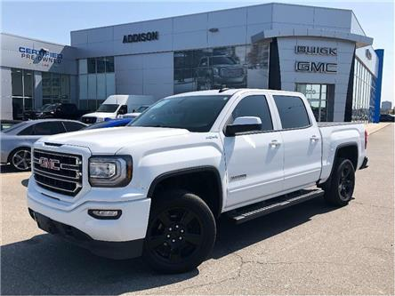 2017 GMC Sierra 1500 SLE (Stk: U449442) in Mississauga - Image 1 of 19