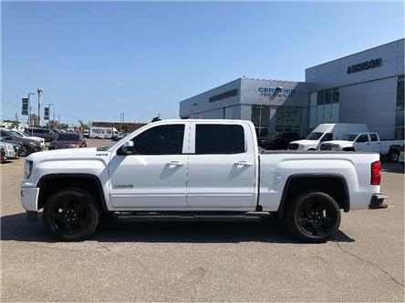 2017 GMC Sierra 1500 SLE (Stk: U449442) in Mississauga - Image 2 of 19