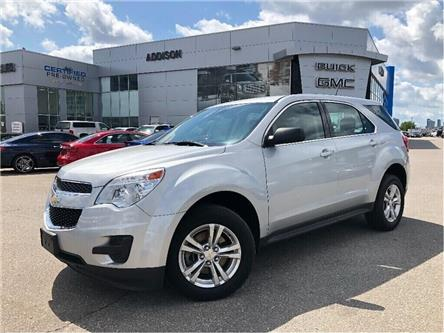 2015 Chevrolet Equinox LS (Stk: U310071) in Mississauga - Image 1 of 17