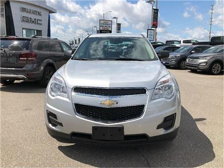2015 Chevrolet Equinox LS (Stk: U310071) in Mississauga - Image 2 of 17