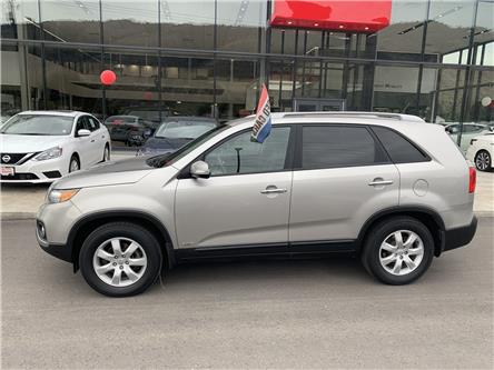 2013 Kia Sorento EX Luxury V6 (Stk: T19004C) in Kamloops - Image 2 of 26
