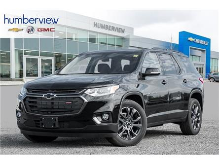 2020 Chevrolet Traverse RS (Stk: 20TZ004) in Toronto - Image 1 of 21
