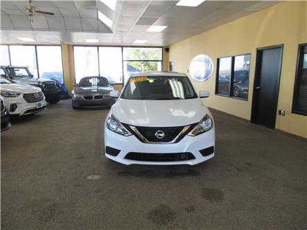 2019 Nissan Sentra 1.8 SV (Stk: 296626) in Dartmouth - Image 2 of 23