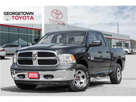 2015 RAM 1500 ST (Stk: 15-40391GT) in Georgetown - Image 1 of 18