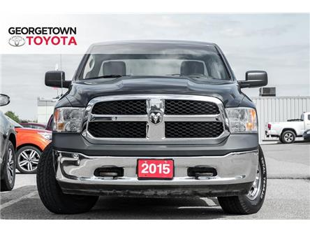 2015 RAM 1500 ST (Stk: 15-40391GT) in Georgetown - Image 2 of 18