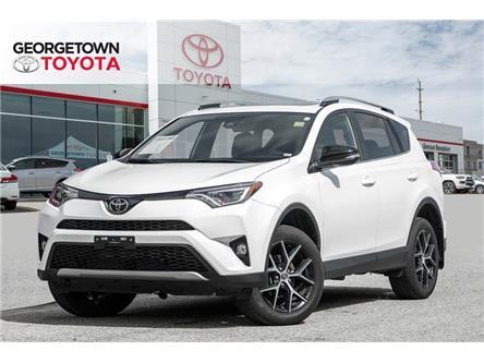 2018 Toyota RAV4 SE (Stk: 18-06850GP) in Georgetown - Image 1 of 20