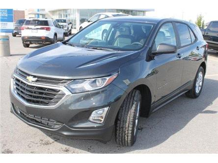 2020 Chevrolet Equinox LS (Stk: 39186) in Carleton Place - Image 1 of 38
