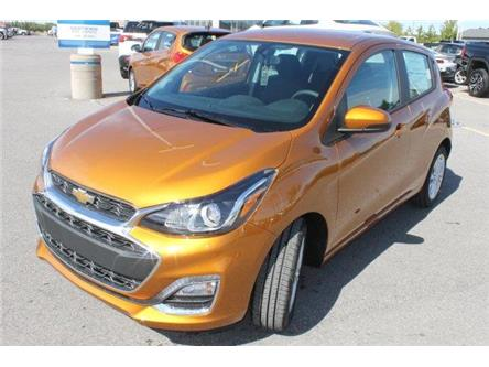 2020 Chevrolet Spark 1LT CVT (Stk: 08181) in Carleton Place - Image 1 of 38
