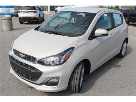 2020 Chevrolet Spark 1LT CVT (Stk: 08395) in Carleton Place - Image 1 of 38