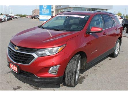 2018 Chevrolet Equinox 1LT (Stk: 272875) in Carleton Place - Image 1 of 19