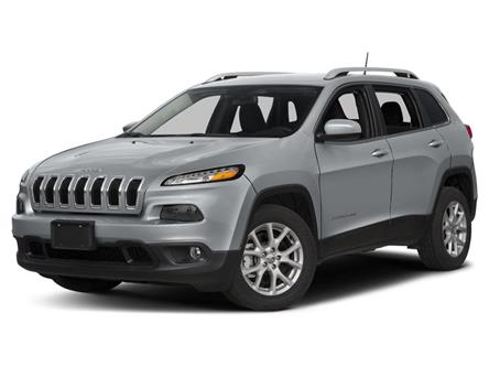2016 Jeep Cherokee North (Stk: H19035A) in Orangeville - Image 1 of 9