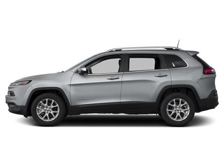 2016 Jeep Cherokee North (Stk: H19035A) in Orangeville - Image 2 of 9