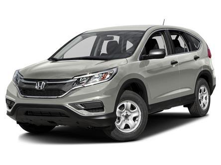 2016 Honda CR-V LX (Stk: V19404A) in Orangeville - Image 1 of 9