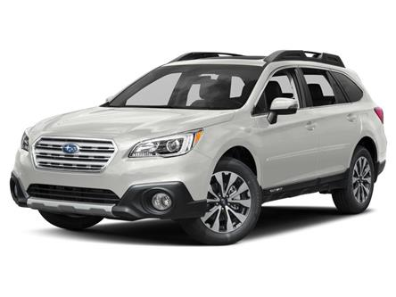 2017 Subaru Outback 3.6R Limited (Stk: SP0277) in Peterborough - Image 1 of 8