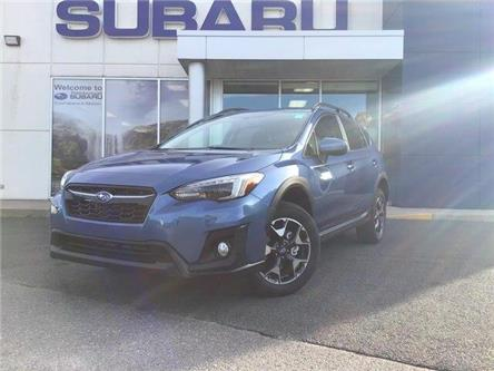 2019 Subaru Crosstrek Sport (Stk: S4021) in Peterborough - Image 2 of 9