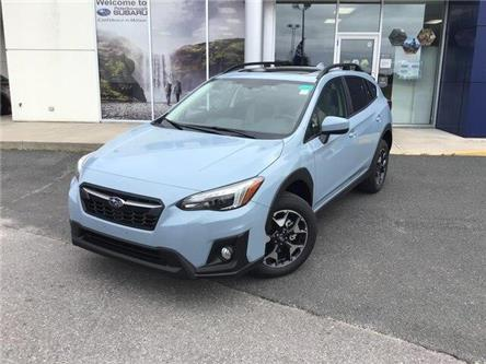 2019 Subaru Crosstrek Sport (Stk: S4019) in Peterborough - Image 1 of 19