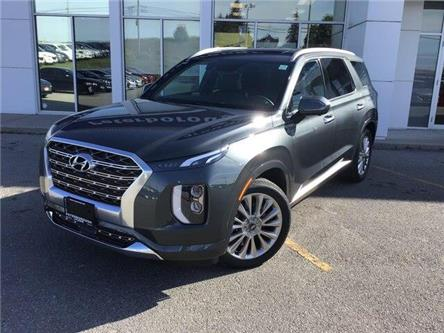 2020 Hyundai Palisade Ultimate 7 Passenger (Stk: H12286) in Peterborough - Image 1 of 24