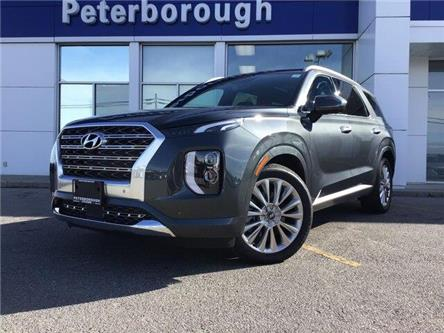 2020 Hyundai Palisade Ultimate 7 Passenger (Stk: H12286) in Peterborough - Image 2 of 24