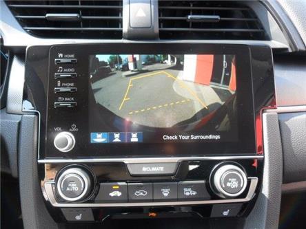 2019 Honda Civic LX (Stk: 10671) in Brockville - Image 2 of 21