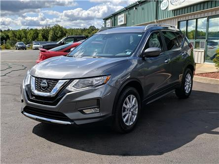 2019 Nissan Rogue SV (Stk: 10538) in Lower Sackville - Image 1 of 17