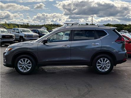 2019 Nissan Rogue SV (Stk: 10538) in Lower Sackville - Image 2 of 17