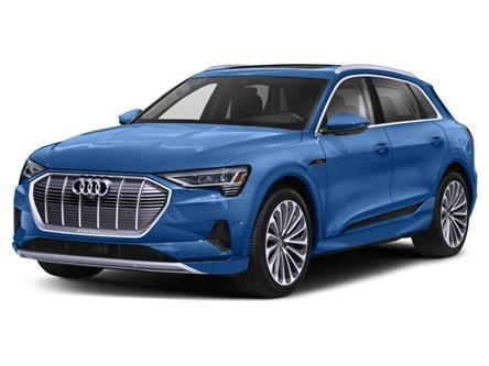 2019 Audi e-tron 55 Technik (Stk: 52898) in Ottawa - Image 1 of 8