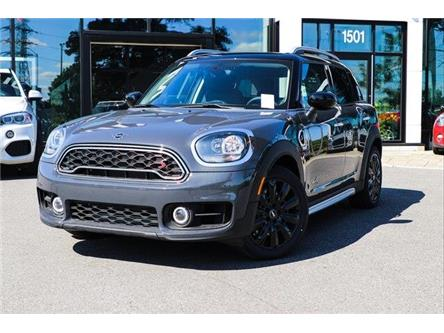 2020 MINI Countryman Cooper S (Stk: 3849) in Ottawa - Image 1 of 28