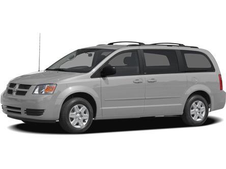 2008 Dodge Grand Caravan SE (Stk: P532) in Brandon - Image 1 of 3