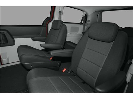 2008 Dodge Grand Caravan SE (Stk: P532) in Brandon - Image 2 of 3