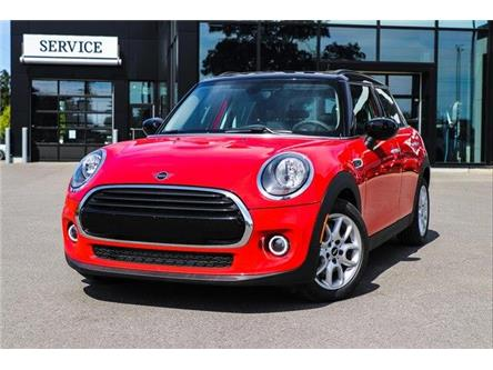 2020 MINI 5 Door Cooper (Stk: 3868) in Ottawa - Image 1 of 28