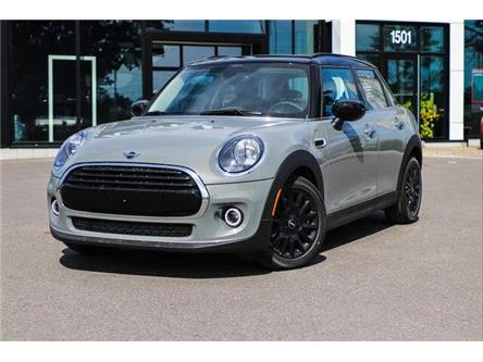 2020 MINI 5 Door Cooper (Stk: 3870) in Ottawa - Image 1 of 29