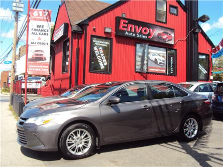 2015 Toyota Camry LE (Stk: ) in Ottawa - Image 1 of 29