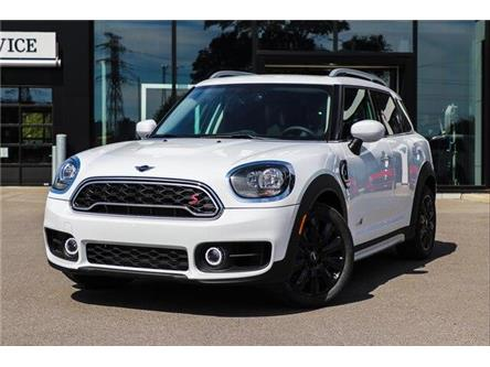 2020 MINI Countryman Cooper S (Stk: 3874) in Ottawa - Image 1 of 30