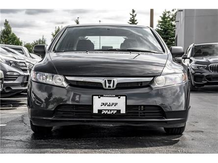 2008 Honda Civic DX-G (Stk: C7024A) in Woodbridge - Image 2 of 17