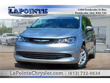 2019 Chrysler Pacifica Touring (Stk: 19414) in Pembroke - Image 1 of 20