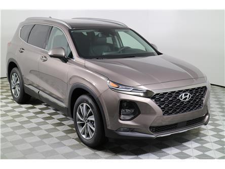 2020 Hyundai Santa Fe Luxury 2.0 (Stk: 194948) in Markham - Image 1 of 28