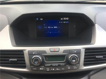 2016 Honda Odyssey EX (Stk: U16838) in Barrie - Image 2 of 25