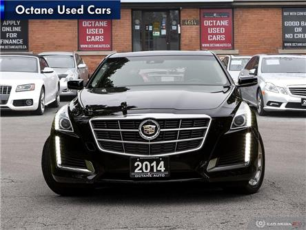 2014 Cadillac CTS 3.6L Luxury (Stk: ) in Scarborough - Image 2 of 25