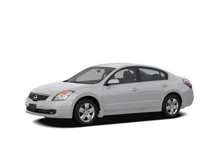 2007 Nissan Altima 2.5 S (Stk: 19-102B) in Smiths Falls - Image 2 of 2