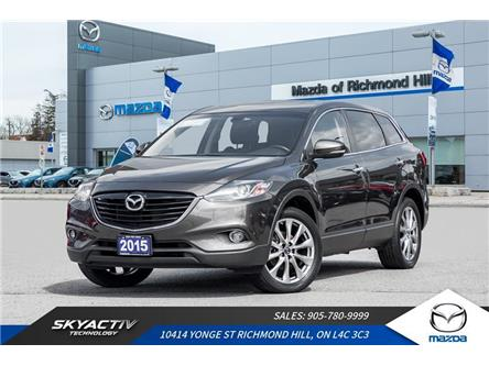 2015 Mazda CX-9 GT (Stk: 19-191A) in Richmond Hill - Image 1 of 21