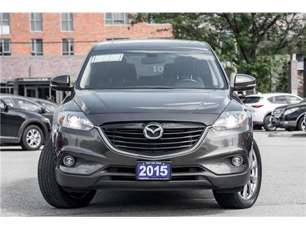 2015 Mazda CX-9 GT (Stk: 19-191A) in Richmond Hill - Image 2 of 21