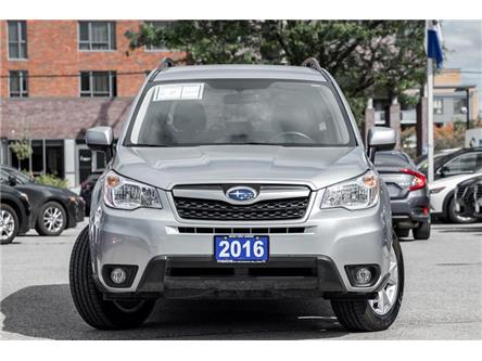 2016 Subaru Forester 2.5i Convenience Package (Stk: P0449) in Richmond Hill - Image 2 of 18