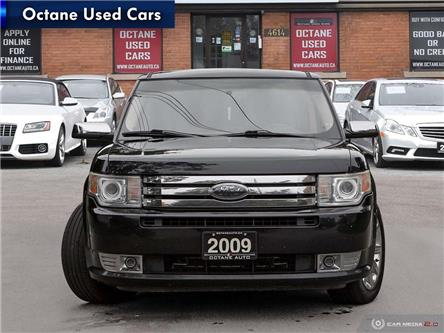 2009 Ford Flex Limited (Stk: ) in Scarborough - Image 2 of 29