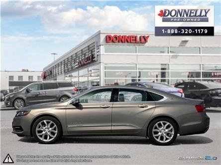 2018 Chevrolet Impala 2LZ (Stk: KUR2260) in Kanata - Image 2 of 29