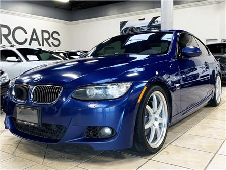 2009 BMW 335 xDrive (Stk: AP1978) in Vaughan - Image 1 of 21